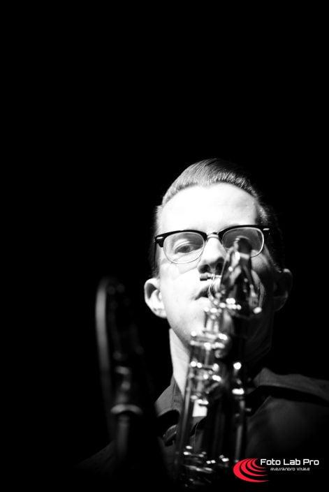 Concerto - Fotografo Alessandro Vitale
