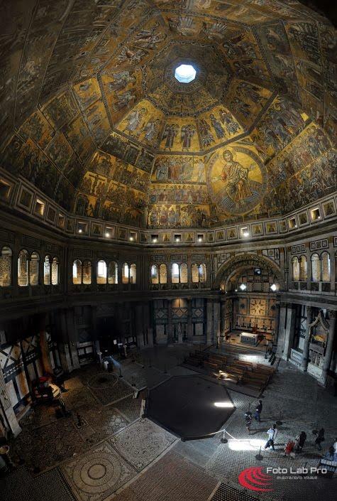 Una Foto da Museo Duomo di Firenze