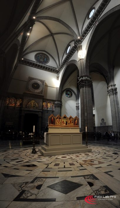 Grande Museo del Duomo di Firenze