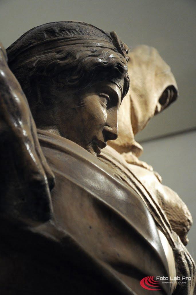 La Pietà - Duomo di Firenze