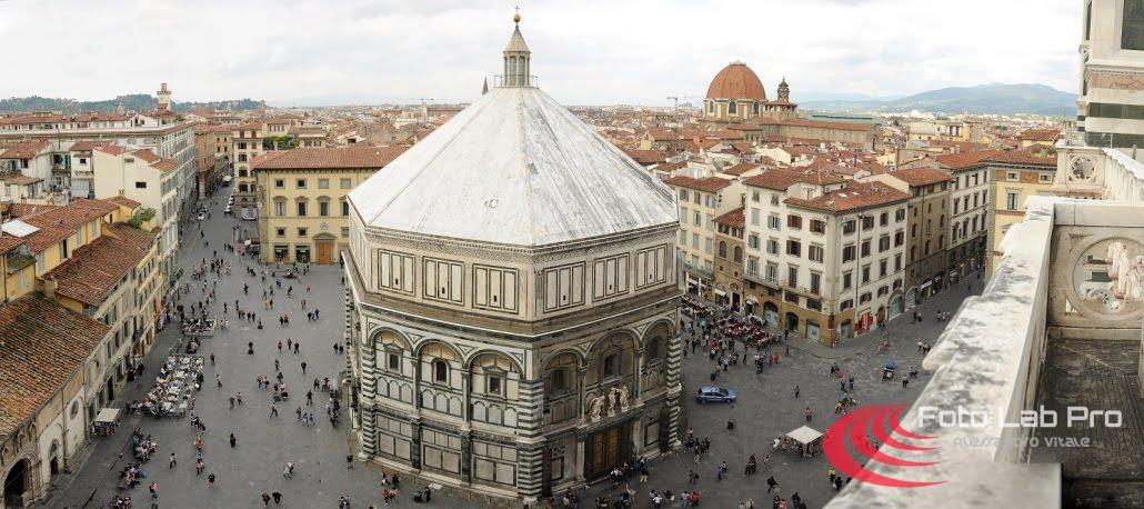 Battistero di Firenze