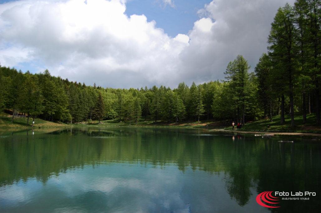 Lago della Ninfa