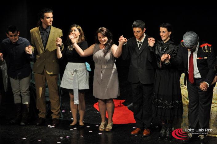 Zola Predosa Teatro