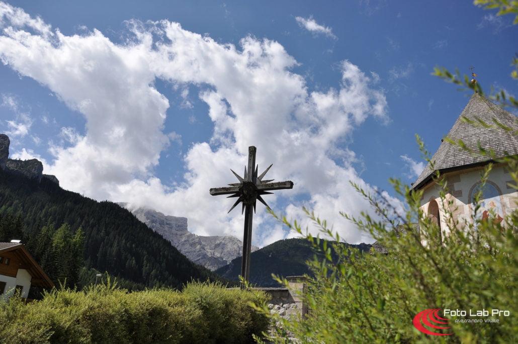 Chiesa di San Vito Trentino