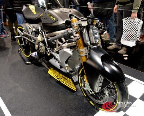 Motor Bike Expo 2016