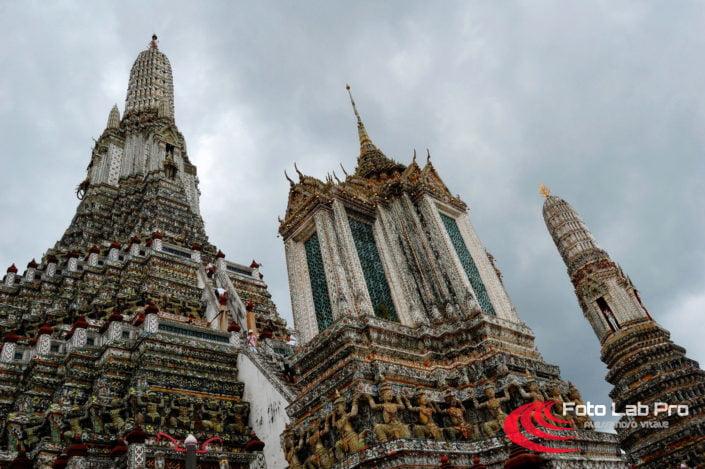 Thailandia Ayutthaya