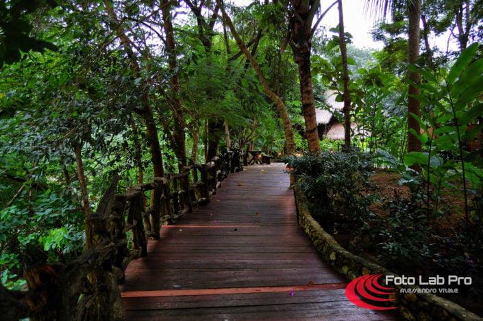 Thailandia Resort Fiume Kwai