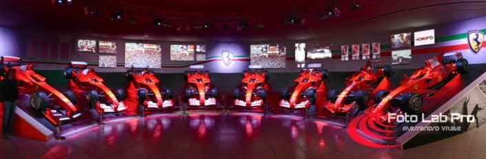 Ferrari sogno