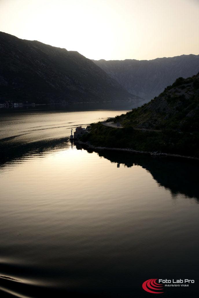 Baia di Kotor