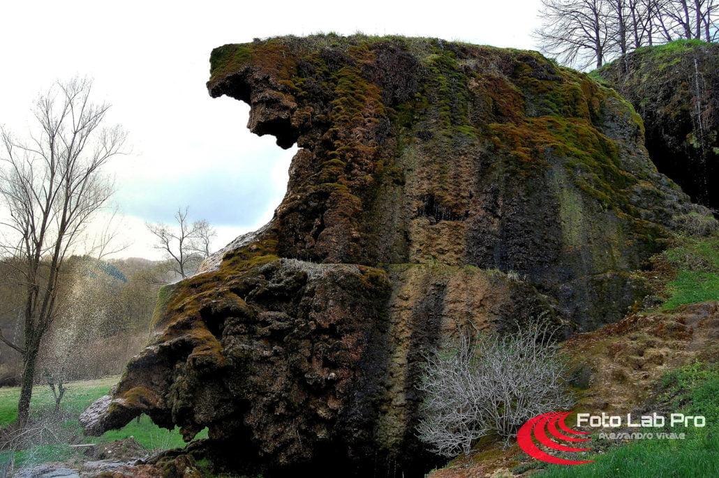 Grotte di Labante