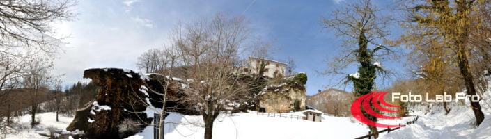 Castel d'Aiano Grotte di Labante