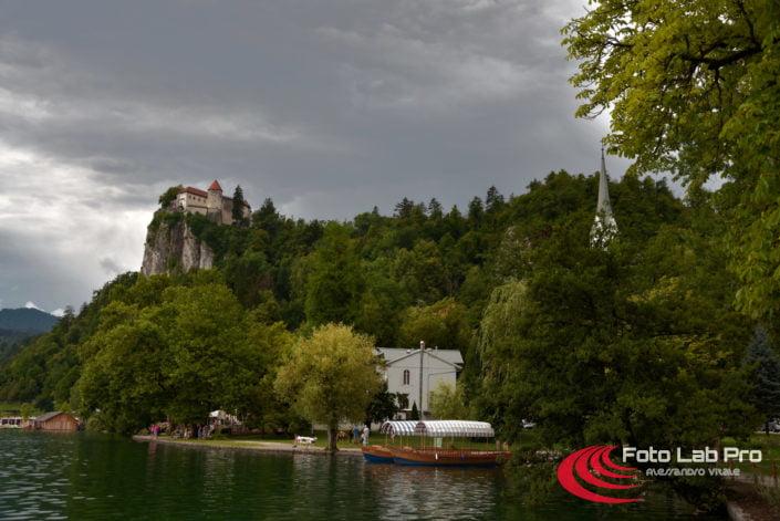 Lago di Bled
