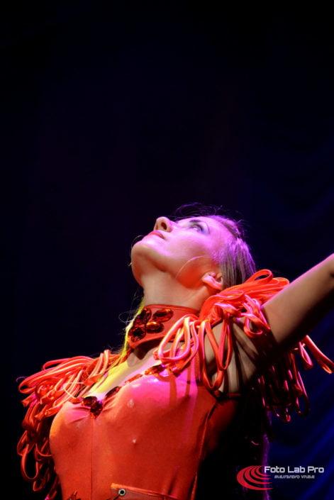 fotografie per eventi di danza