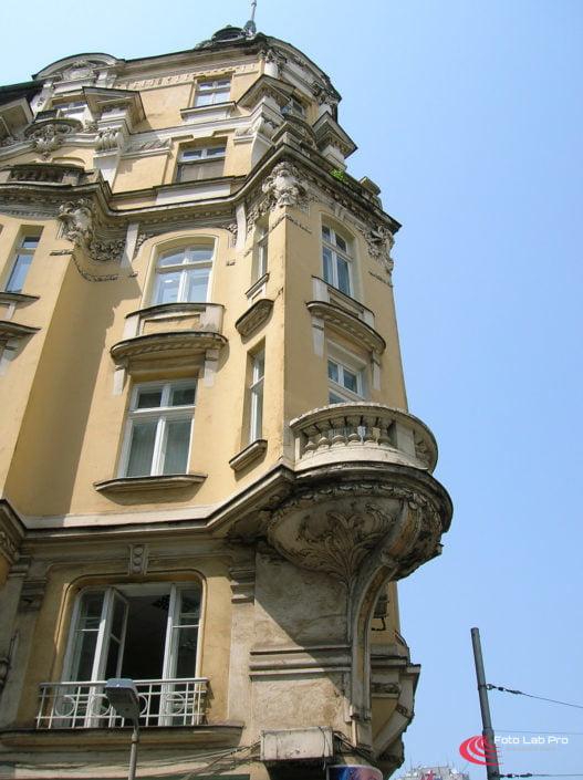 Città di Sofia Builgaria
