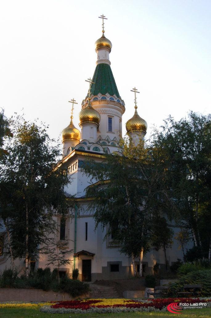 Chiesa di San Nicola Sofia