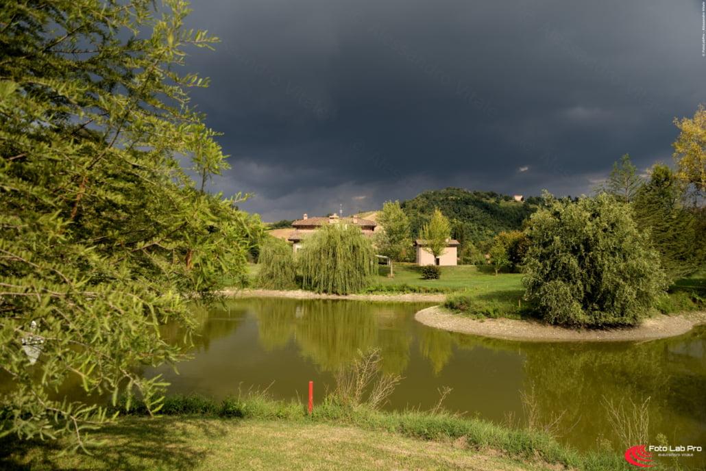Golf Club Monteveglio