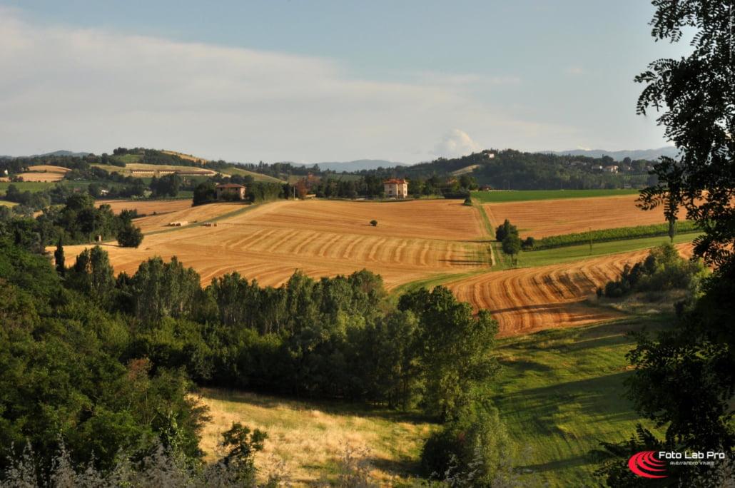 Turismo in Valsamoggia - Crespellano
