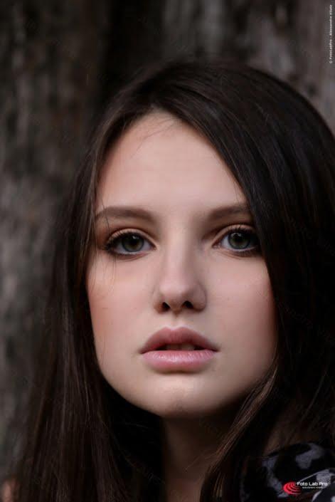 Book fotografici per modelle