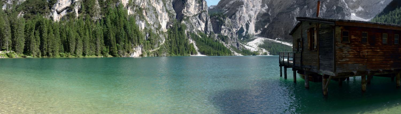 Lago da visitare Trentino