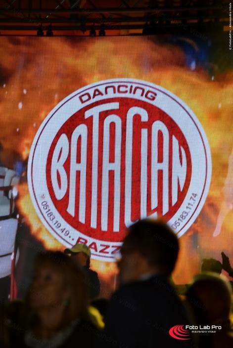 Bataclan Bazzano 2019