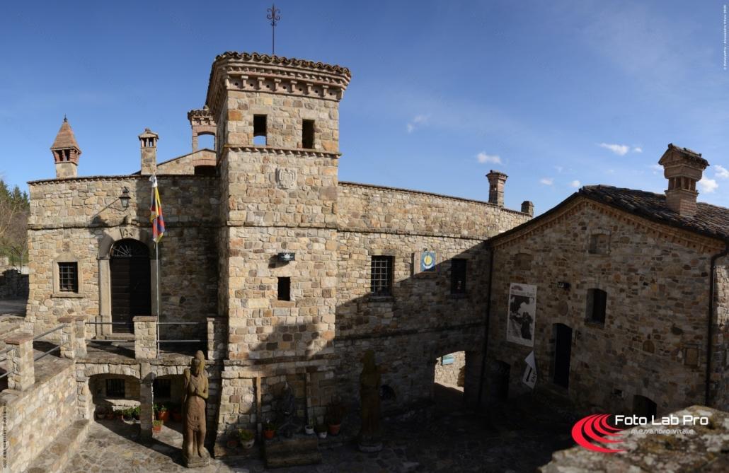 Antico Borgo di Votigno di Canossa