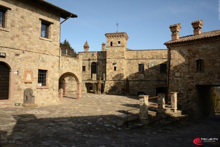 Antico Borgo Medievale di Votigno di Canossa