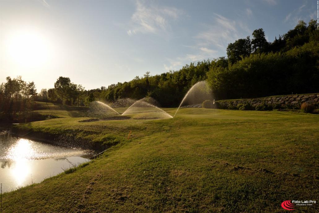 Controluce Monteveglio Golf Club