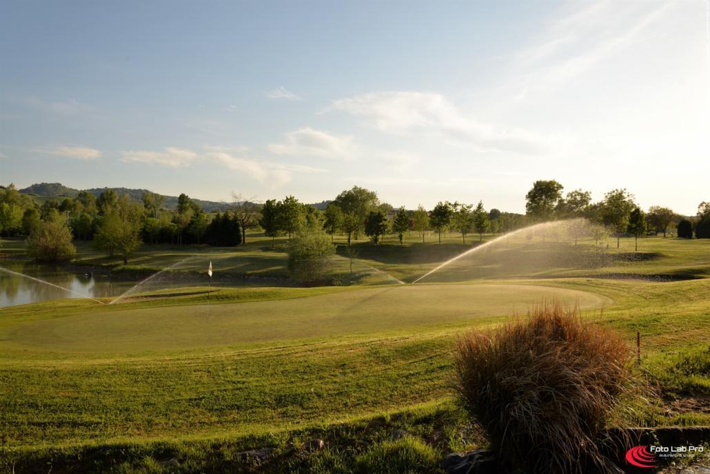 Buca Golf Club Monteveglio