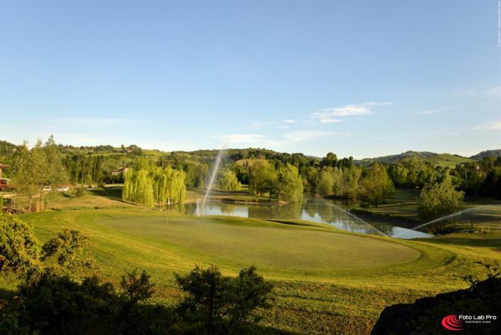 Golf Club Monteveglio - Bologna
