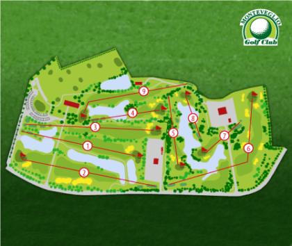 Monteveglio Golf Club - Bologna