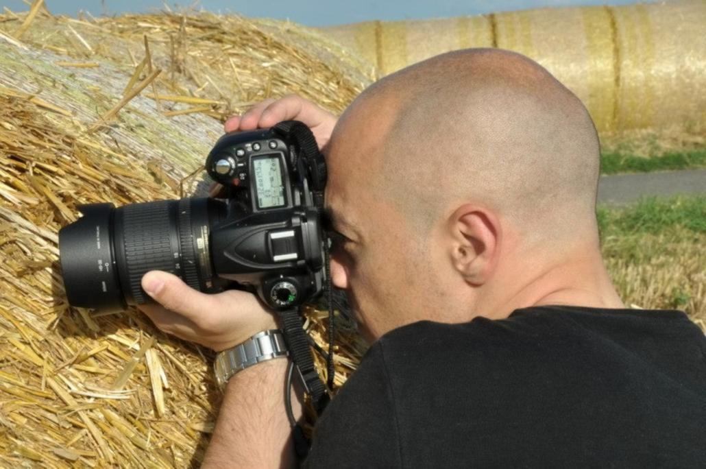 Fotografo Alessandro Vitale Bologna