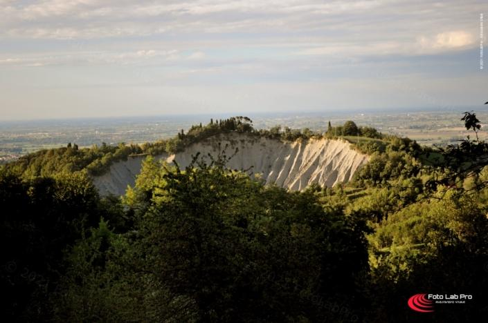 Calanchi a Monteveglio