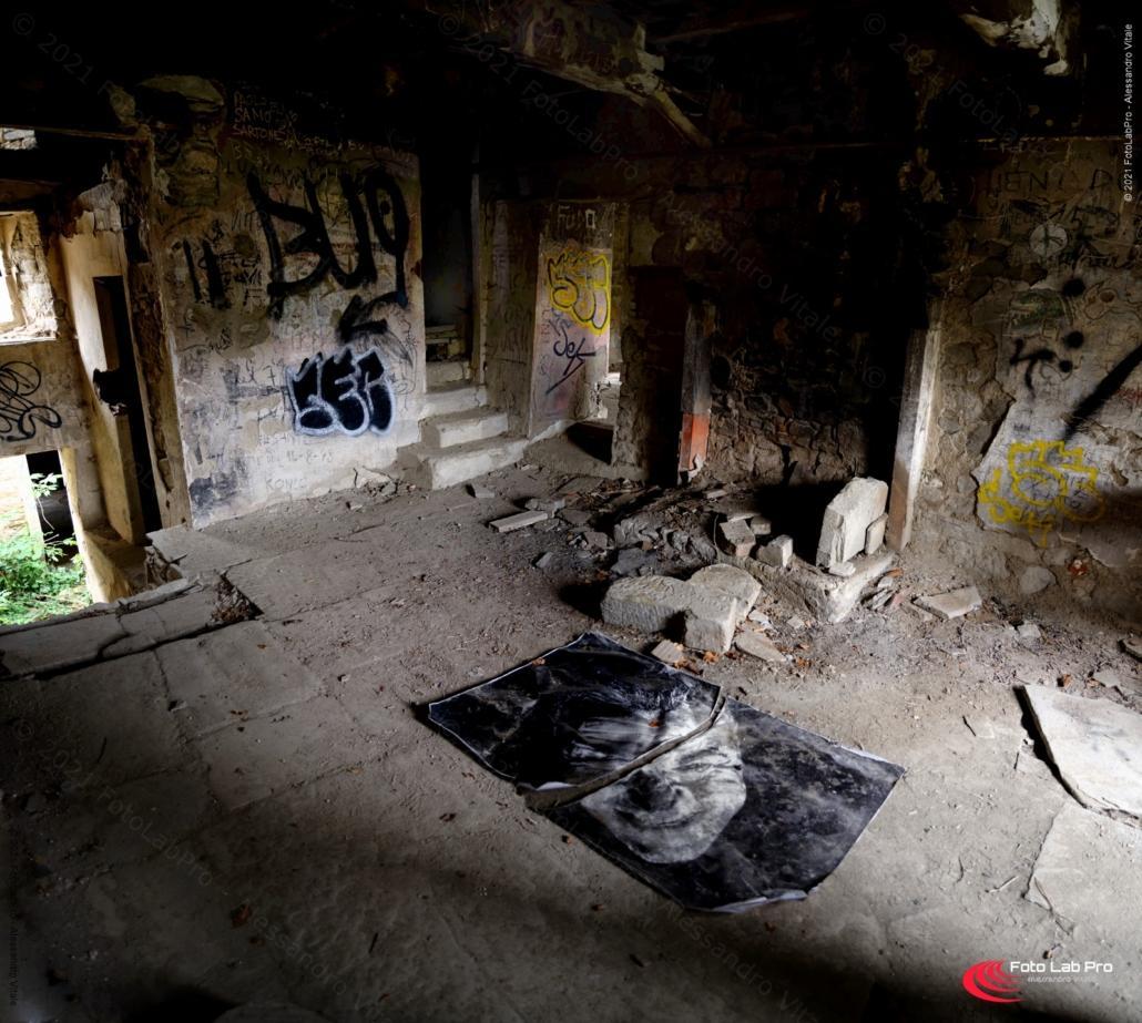 Castiglioncello fantasma