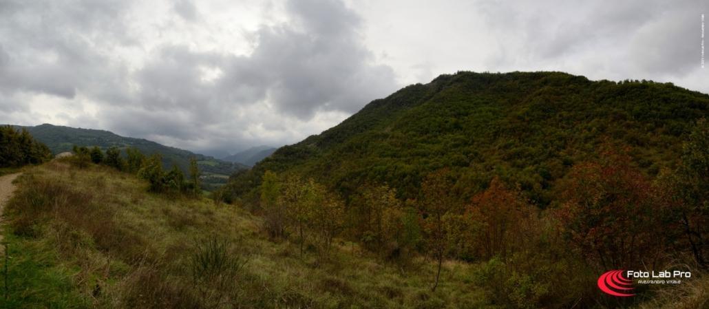 La montagna di Moraduccio