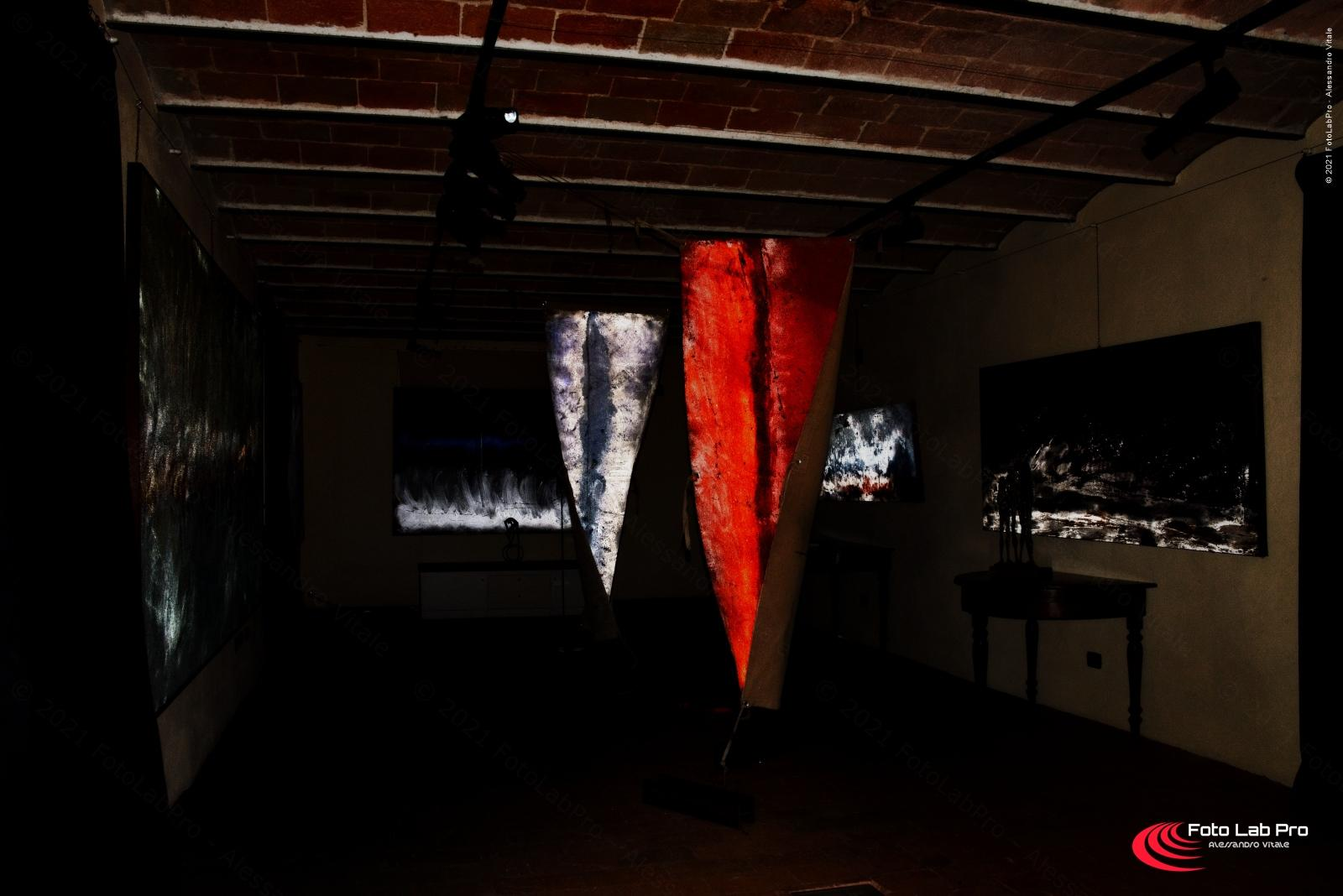 Le vele di Sergio Frascari